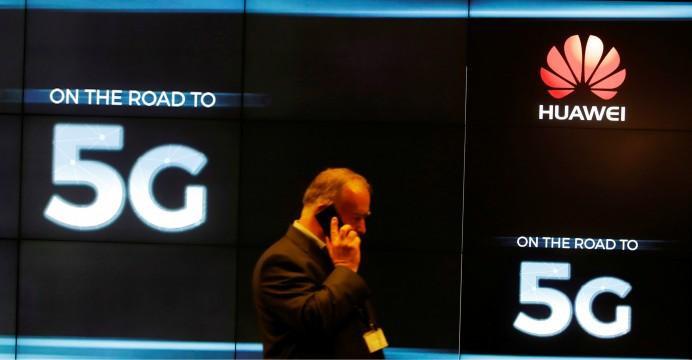 Đầu tháng 11 năm nay, mạng 5G đã chính thức được thương mại hoá ở Trung Quốc.