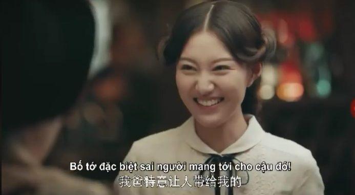 Từ 'Chiêu Diêu' sang 'Trường quân đội Liệt Hỏa', Trương Hâm và Bạch Lộc vẫn dính nhau như sam ảnh 24