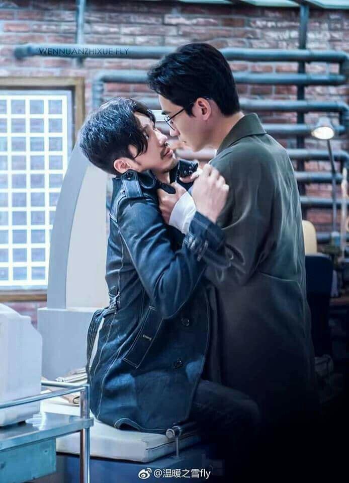 5 cặp đôi namnam được yêu thích nhất trong phim truyền hình Hoa ngữ ảnh 14