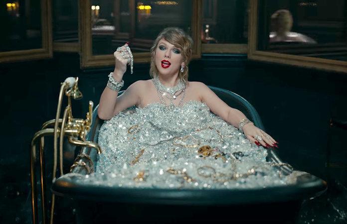 Vũ Cát Tường bị tố bắt chước tắm trong bồn tắm đầy kim cương: Thế giới đã có rất nhiều và chẳng ai đạo ai cả! ảnh 5