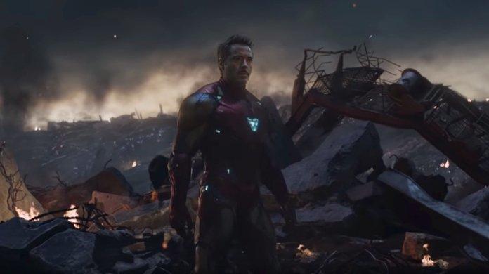 10 quyết định 'đáng ngờ' của Iron Man trong MCU! ảnh 1