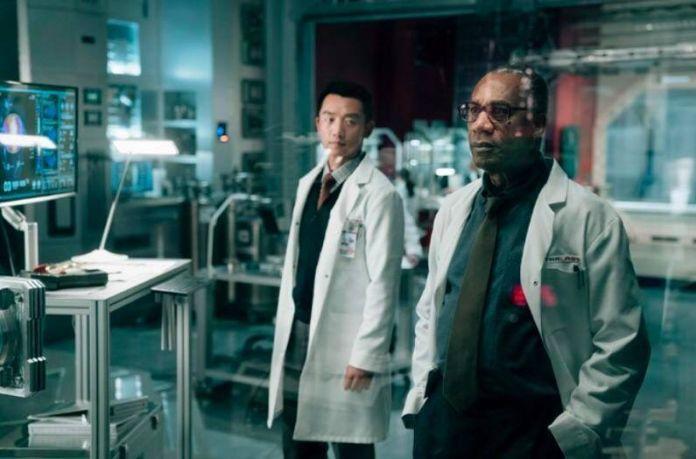 'Justice League: Snyder Cut' có những gì đột phá mà khiến các fan kiên trì 'đòi hàng' suốt 3 năm trời? ảnh 15