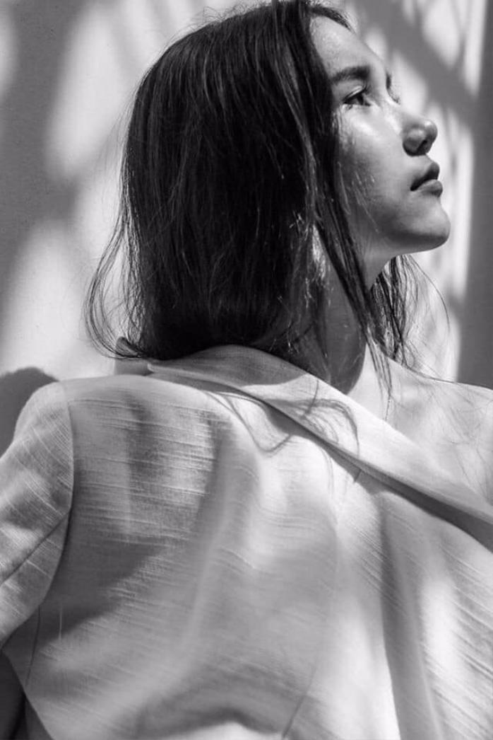 Trong tương lai, Mia Lali mong muốn trở thành một beauty blogger.
