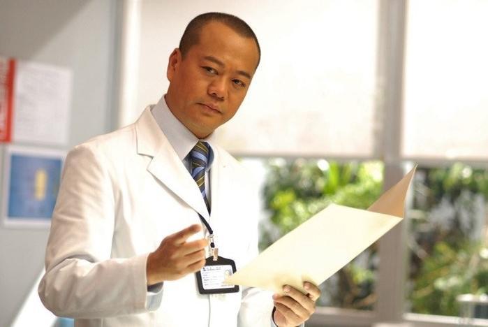 Sếp Cao là mẫu nhân vật lý trí, lịch thiệp và tài giỏi