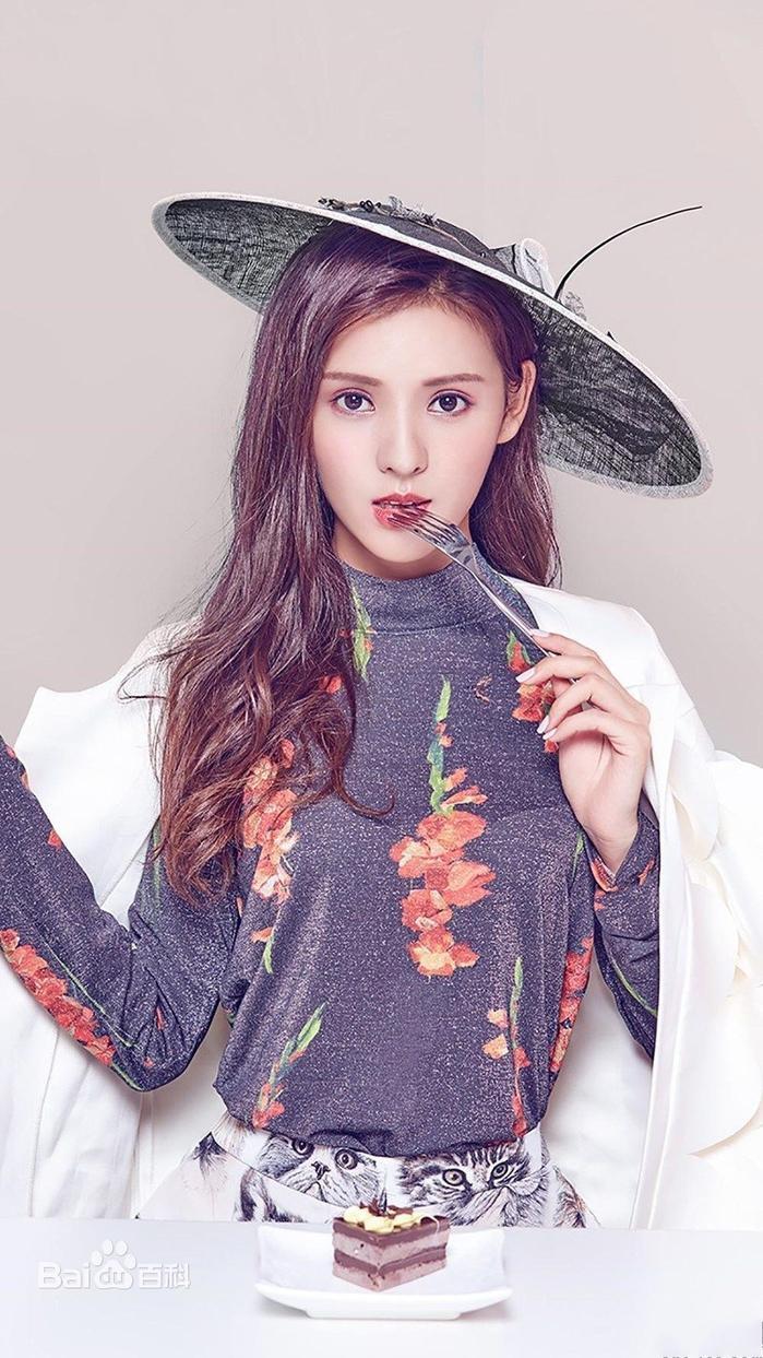 Vương Băng Nghiên xuất hiện xinh đẹp trong dự án phim mới Lưu Ly Mỹ Nhân Sát ảnh 9