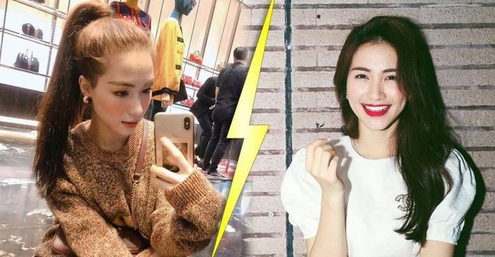 Hòa Minzy phủ nhận một cách thẳng thắn nhưng không gay gắt với fan.