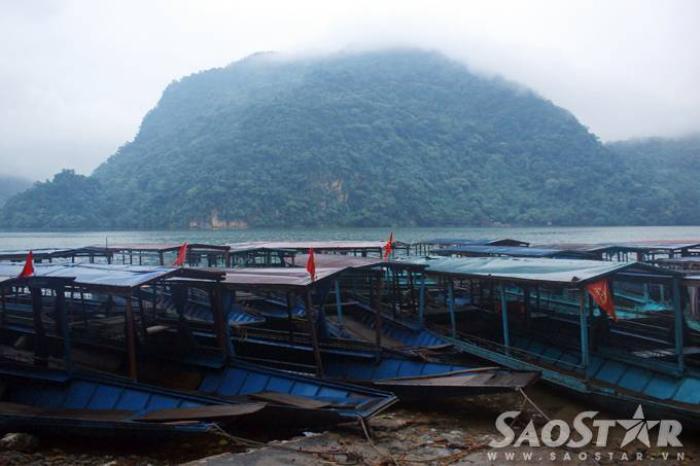 aHo Ba Be - Linh Le 088