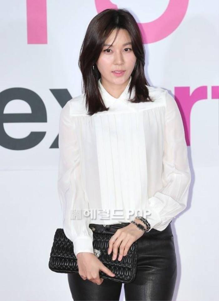 Diễn viên Kim Ha Neul.