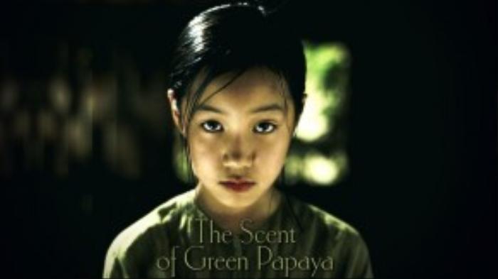 Mùi đu đủ xanh là phim Việt tiến sâu nhất trong vòng loại của Oscar.