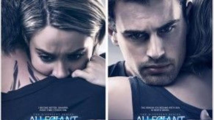 Tris và Four