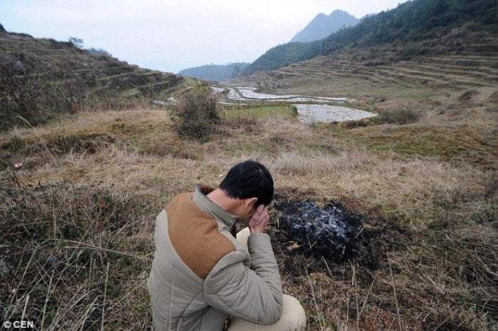 Một ngôi làng ở tỉnh Phúc Kiến Trung Quốc đã náo loạn sau khi 12 cô dâu Việt đã rủ nhau bỏ trốn trong cùng một đêm. Ảnh: CEN
