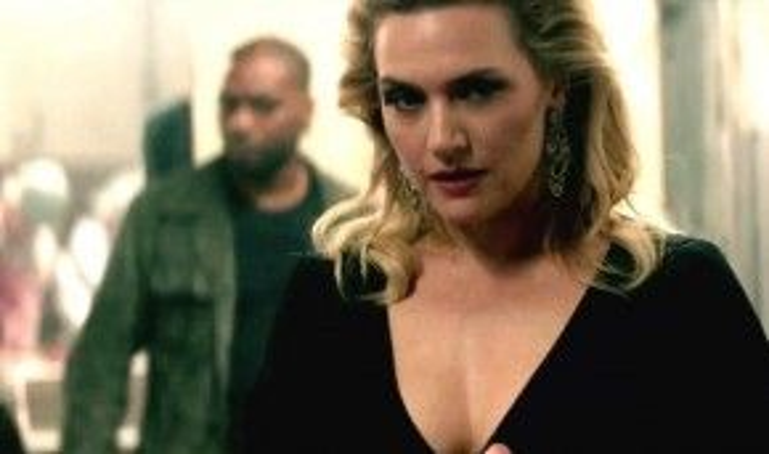 Vẻ đẹp không tuổi của Kate.