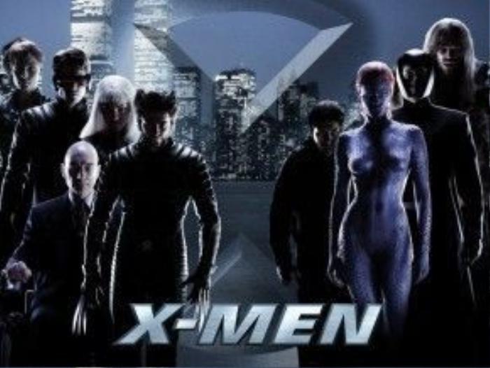 Đây là phần phim đầu tiên và là mở màn cho series tỉ đô này của hãng Fox.