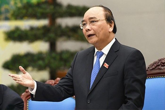 """Thủ tướng Nguyễn Xuân Phúc yêu cầu dừng ngay việc khởi tố chủ quán """"Xin Chào"""" do chậm làm đăng ký kinh doanh."""