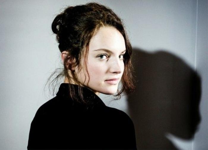 Victoire lấy lại cân nặng bình thường sau khi giã từ sự nghiệp người mẫu.