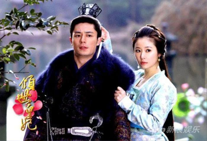 Hoắc Kiến Hoa và Lâm Tâm Như xác nhận tình yêu vào ngày tình nhân Trung Quốc.