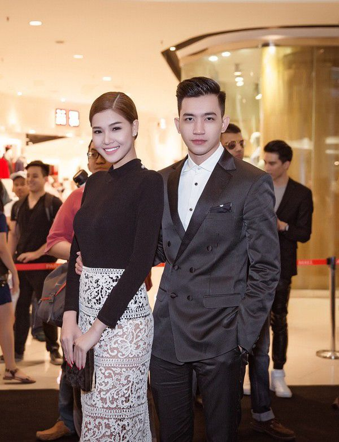 Do bận rộn với công việc nên Võ Cảnh không có nhiều thời gian tâm sự với Kỳ Hân, anh chỉ mong cô em gái nhỏ sẽ hạnh phúc bên chồng mới cưới.
