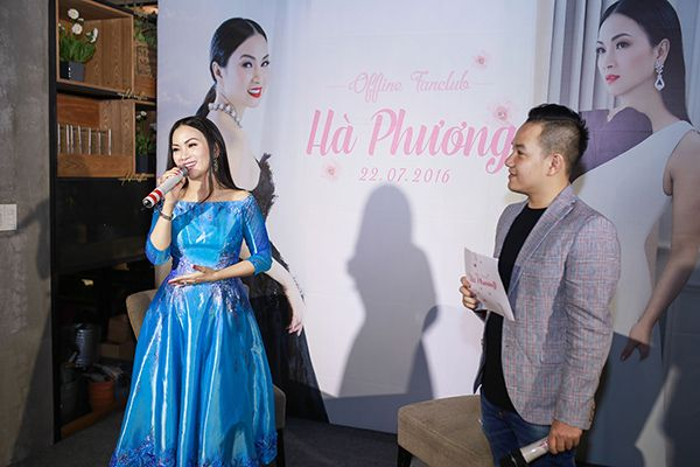 Bà xã tỷ phú Chính Chu đã có cuộc trò chuyện thú vị với các fan qua sự dẫn dắt của MC Anh Khoa, xoay quanh vấn đề công việc và cuộc sống của mình tại New York.