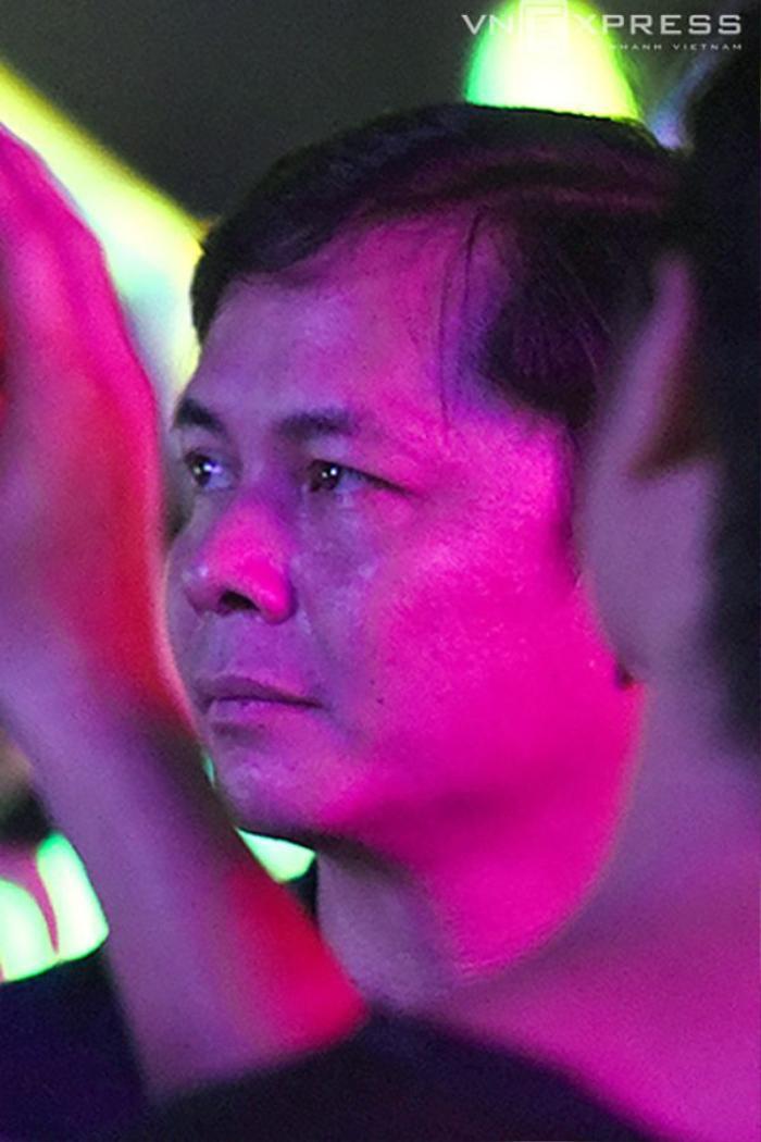 Đây không phải lần đầu tiên đại gia Chu Đăng Khoa và Hồ Ngọc Hà bị bắt gặp đi chung với nhau.