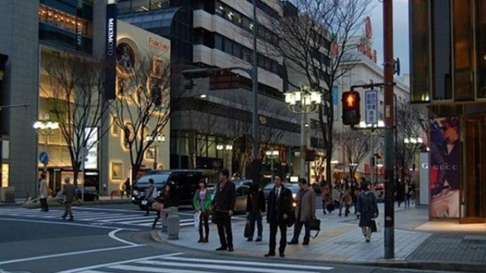 Vụ việc xảy ra ở thành phố Nagoya. Ảnh minh họa: Wonderfulworld