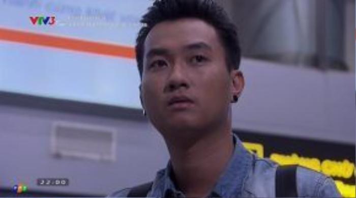 Đến phút cuối, Huy vẫn mong được gặp Lam.