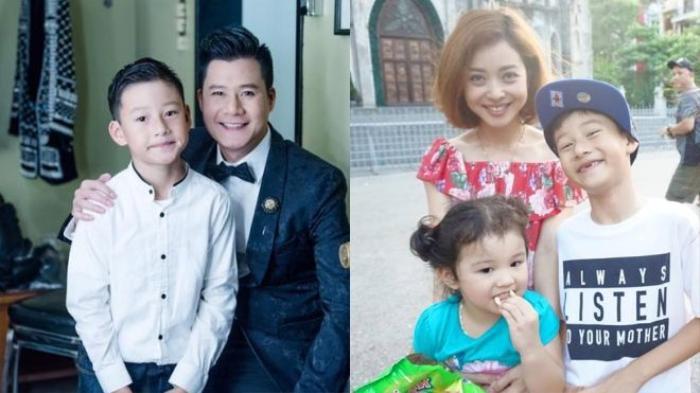 Hiện tại, Bảo Nam đang sống tại Mỹ với bà ngoại. Tuy nhiên, Quang Dũng vẫn thường xuyên sang thăm con trai mỗi khi đi lưu diễn. Còn Jennifer Phạm lại thi thoảng đón Bảo Nam về Việt Nam chơi.