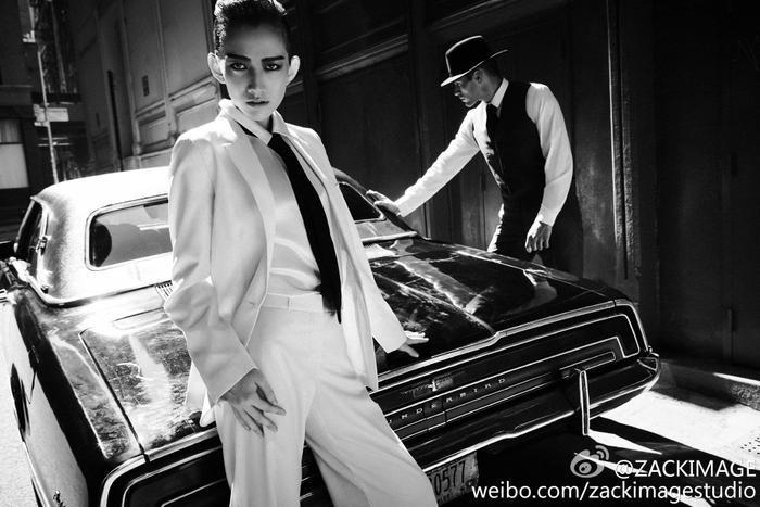 Nhân vật đầu tiên phải nói lời tạm biệt Top 7 - Hong Pan.