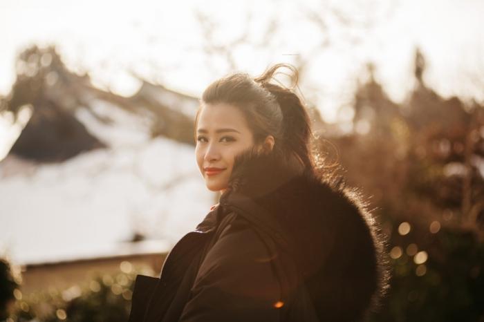 We Belong Together là sản phẩm đặc biệt nhân dịp Valentine năm nay của Đông Nhi. Đồng thời thông qua ca khúc, cô muốn gửi lời cảm ơn sâu sắc nhất đến các fanđã luôn bên cạnh mình.
