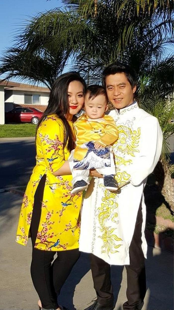 'Con cò bé bé' Xuân Mai đã mang bầu lần hai ở tuổi 22