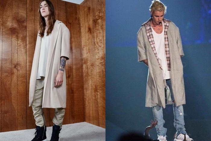 Xu hướng quần áo cuối thế kỷ 20 từ Fear of God - sự trở lại của thời gian!