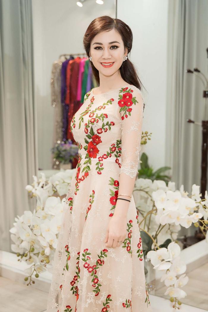 Điều gì khiến cuộc thi Ms Vietnam New World 2017 của Hoa hậu Mỹ Vân đe doạ các cuộc thi nhan sắc khác? ảnh 3