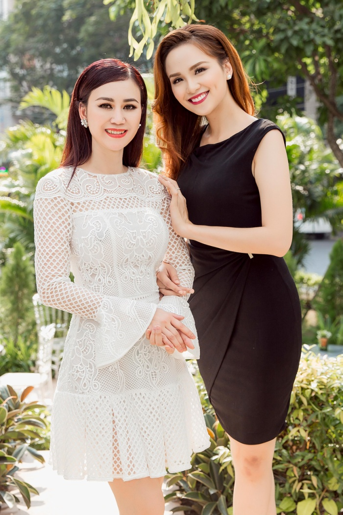 Điều gì khiến cuộc thi Ms Vietnam New World 2017 của Hoa hậu Mỹ Vân đe doạ các cuộc thi nhan sắc khác? ảnh 5