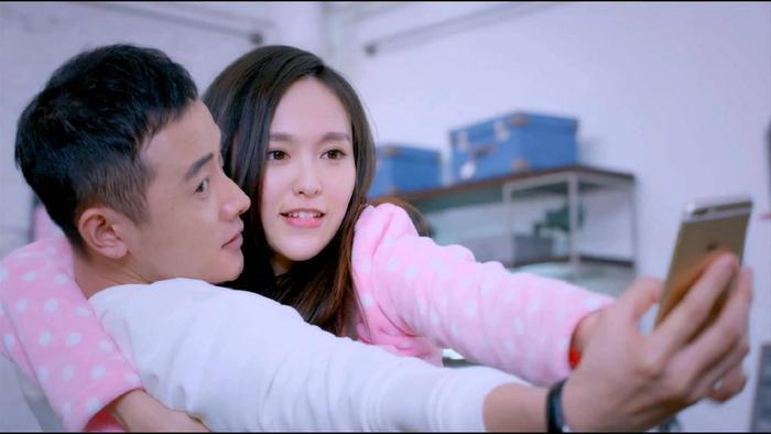 Đường Yên và La Tấn đang là một trong những cặp đôi đẹp nhất của Cbiz
