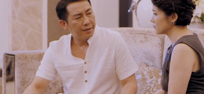 Cha Thất Lục gặp khó khăn trong việc quản lý kinh doanh