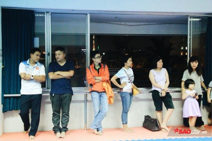 Chuyện về lớp học võ tự vệ miễn phí cho trẻ em của những người Sài Gòn tử tế