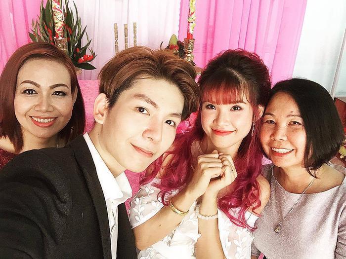 """Đám cưới của cặp đôi """"chị - em"""" Khởi My và Kelvin Khánh sẽ được tổ chức vào tháng 11 tới?"""