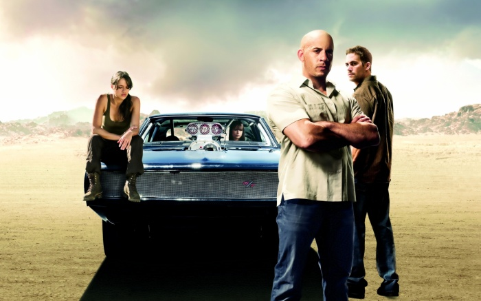 Fast Five (phần 5) được đánh giá là phần hay nhất series, mang lại 626 triệu USD doanh thu - bỏ rất xa khởi điểm phần một.
