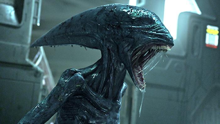 Prometheus mở màn cho loạt phim tiền truyện của series Alien (1979 - 1997).