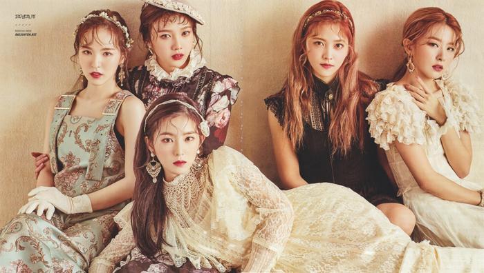"""Là 1 girlgroup được đầu tư mạnh từ SM thế nhưng Red Velvet vẫn chưa phải là 1 cái tên để có thể trông đợi vào vai trò """"gánh team"""" cho cả 1 chương trình."""