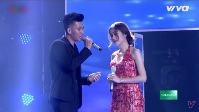 Những cặp song ca không chỉ hát hay mà còn đẹp đôi trên sân khấu Thần tượng Bolero 2017