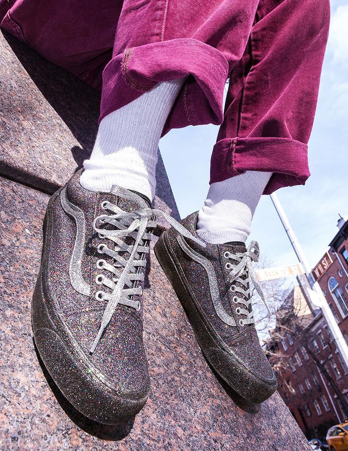 Thị trường sneaker vào Hè: Đỉnh điểm phá cách của các 'gã khổng lồ'