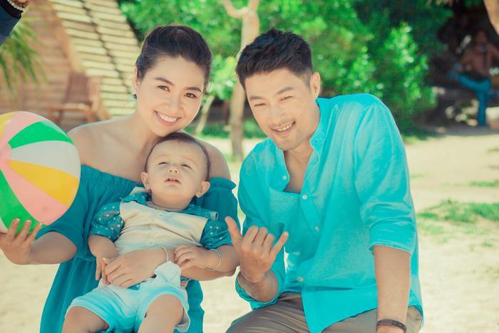 Johnny Trí Nguyễn cùng Lê Khánh hứa hẹn tạo nên cặp đôi màn ảnh ăn ý mới.