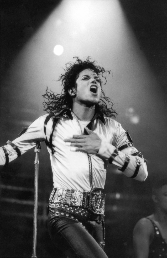 Những tour diễn đẳng cấp của Michael Jackson là điều mà boygroup nhà Bit Hit đang hướng đến.