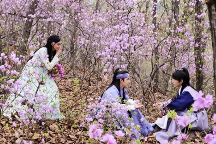 'The King Loves' sắp ra mắt, liệu Yoona có làm nên chiến thắng cho đài MBC?
