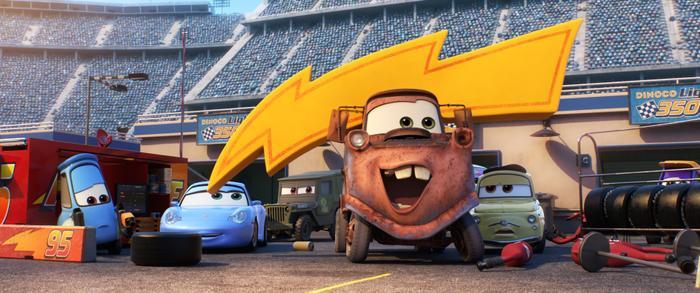 Đối với mọt phim hoạt hình, những tác phẩm mà Pixar sản xuất chưa bao giờ chỉ đơn thuần là phim giải trí mà còn chứa đựng những bài học nhân văn sâu sắc.