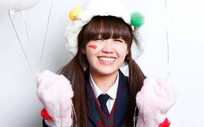 Jung Eun Ji cũng quyết định quay trở lại màn ảnh sau sự thất bại của bộ phim Cheer Up!từ 2015.