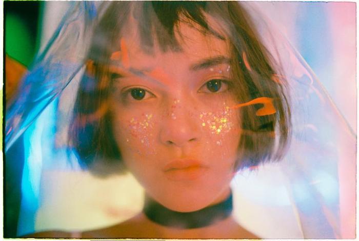 Cô nàng Mai Kỳ Hân bất ngờ trở thành nữ chính trong MV mới của Thanh Duy