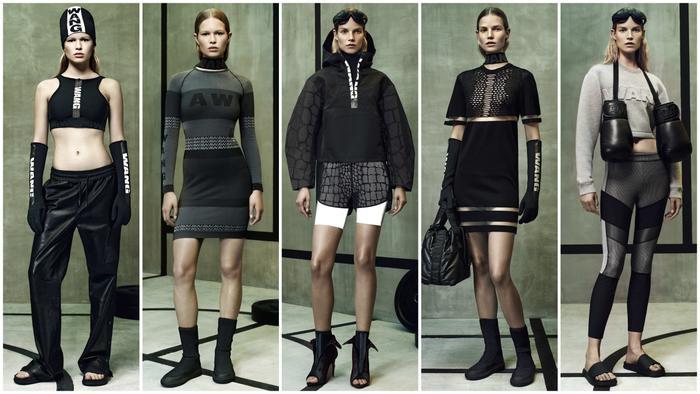 Thời điểm hiện tại, dark-wear là lối sống, là xu hướng mang tính trường tồn.