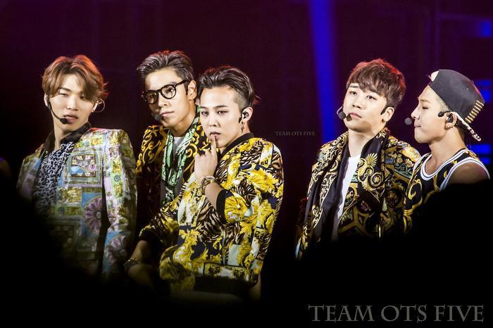 Fan BigBang quốc tế nô nức đón chào kỷ niệm 11 năm debut của nhóm nhạc Kpop huyền thoại.