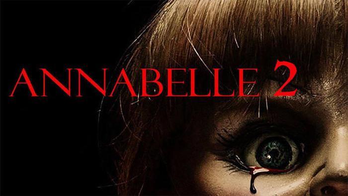 Annabelle hoàn toàn không có đối thủ tại Việt Nam lẫn Bắc Mỹ